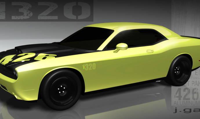 Chrysler Cars SEMA 2009