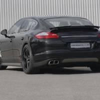 Gemballa Porsche Panamera Wheels
