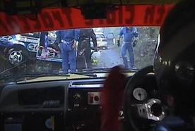 Irish Rally video