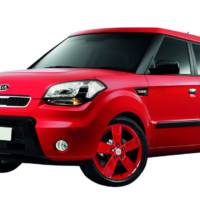 Kia Soul by Jeff Banks