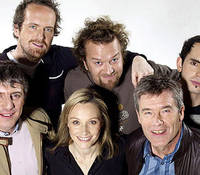 Low ratings end Fifth Gear
