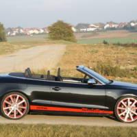 MTM Audi S5 Cabrio