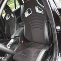 Manhart BMW M3 5.0 V10 Wagon