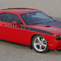 Mopar 2009 Dodge Challenger