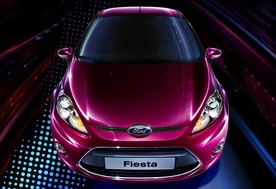 New Ford Fiesta to debut at L.A. Auto Show