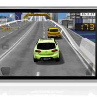 Seat Cupra Race game for iPhone