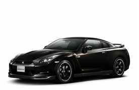 2011 Nissan GT-R enhancements