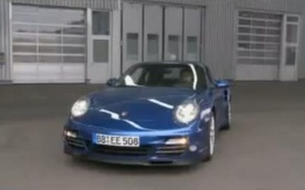 Video: 2010 Porsche 911 Turbo