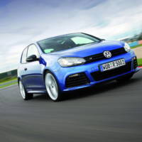 Volkswagen Golf R and Scirocco R price