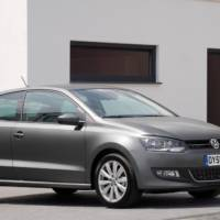 Volkswagen Polo Three-Door price for UK