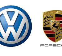 Volkswagen will take a 49.9 percent stake in Porsche AG