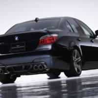 Wald BMW 5 Series M5 Look