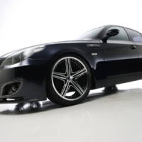 Wald BMW 5 Series M5 Look