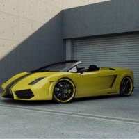 Wheelsandmore Lamborghini Gallardo LP 560-4