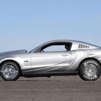 2010 Cobra Jet Mustang SEMA Special