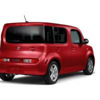 2010 Nissan Cube price