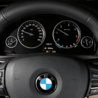 2011 BMW 5 Series - Photos and Details