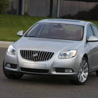 2011 Buick Regal - Photos and Details