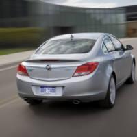 2011 Buick Regal - Photos and Details