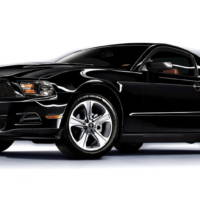 2011 Ford Mustang gets 305HP V6