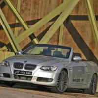 ATT 2009 BMW 335i