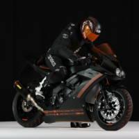 Asphaltfighters STORMBRINGER Fastest Bike in the World