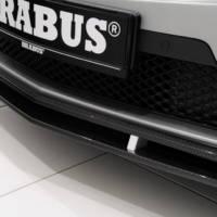 Brabus Mercedes E63 AMG