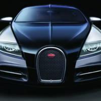 Bugatti 16C Galibier Concept photos and details