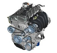 Hyundai's first Gasoline Direct Injection engine