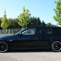 JMS BMW E60/61