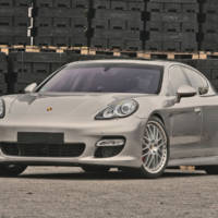 Porsche Panamera chiptuning by Mcchip