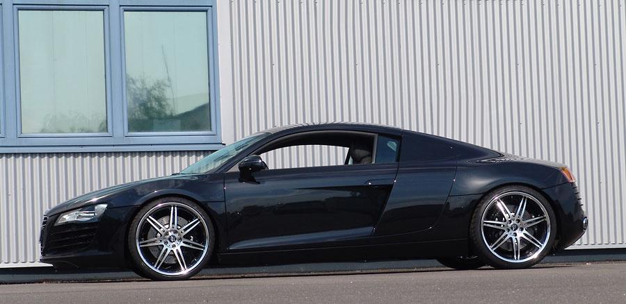 Senner Audi R8