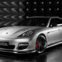 SpeedART PS9 Porsche Panamera