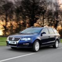 Volkswagen Passat Highline Plus