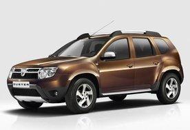 2010 Dacia Duster Video
