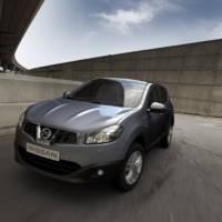 2010 Nissan Qashqai price