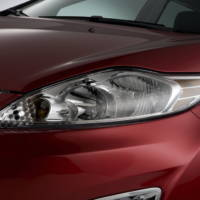 2011 Ford Fiesta - Photos and Details