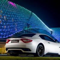 Maserati GranTurismo S MC Sport Line edition