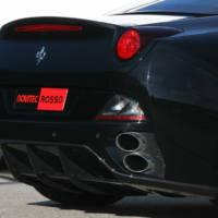 NOVITEC Ferrari California