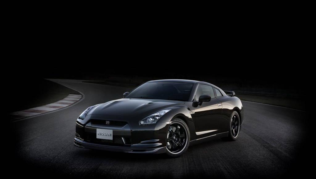 Nissan GT-R SpecV price