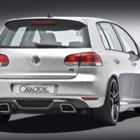 Volkswagen Golf VI by Caractere