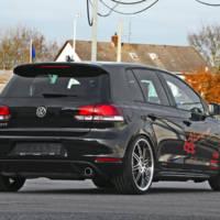 Wimmer RS Volkswagen Golf VI GTI