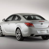 Buick Regal GS with 255HP