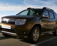Dacia Duster Presentation Video