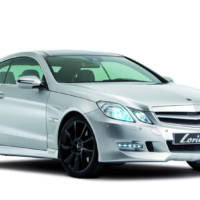 Lorinser 2010 Mercedes E-Coupe