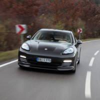 Techart Porsche Panamera 4S