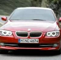 Video: 2011 BMW 3 Series Coupe and Convertible