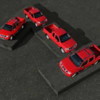 2010 Nissan Pathfinder and Navara Facelift
