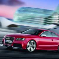 Audi RS5 Price
