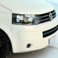Avus 2010 Volkswagen T5